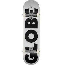 Globe Globe - G0 Fubar White Black