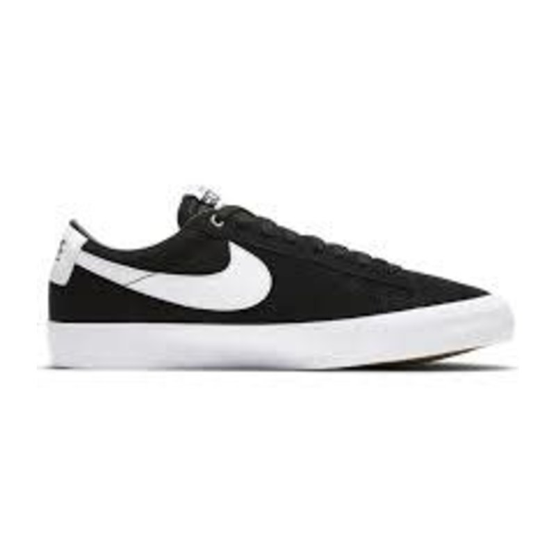 Nike Nike - SB Zoom Blazer Low Pro GT P Black White