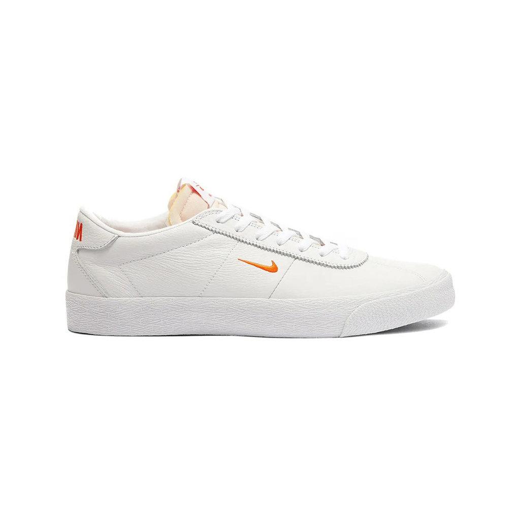 Nike Nike - SB Zoom Bruin White/Team Orange