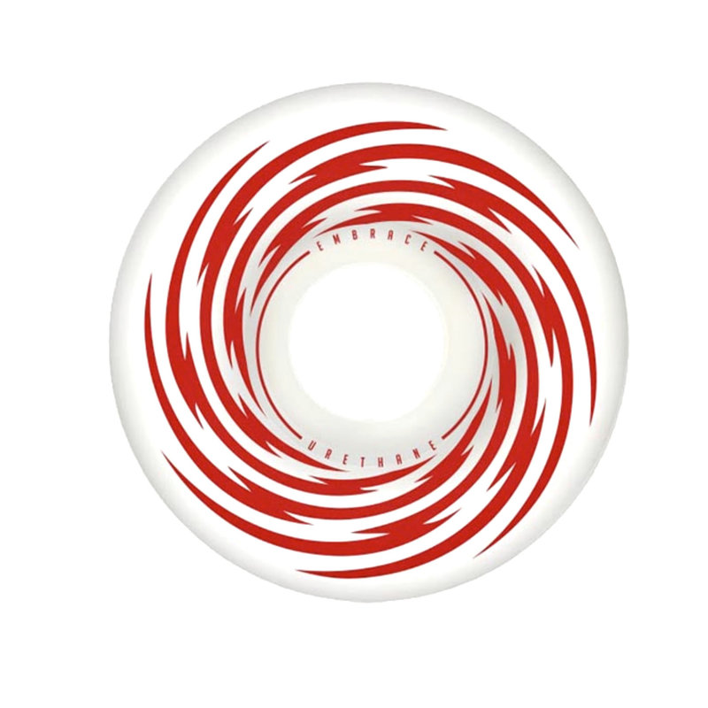 Embrace Embrace - 54MM Cyclone Red 101a