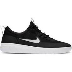 Nike Nike - SB Nyjah Free 2.0 Black/White