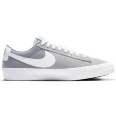 Nike Nike - SB Zoom Blazer Low P Wolf Grey