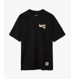 Nike Nike - SB DAAN S/S Black