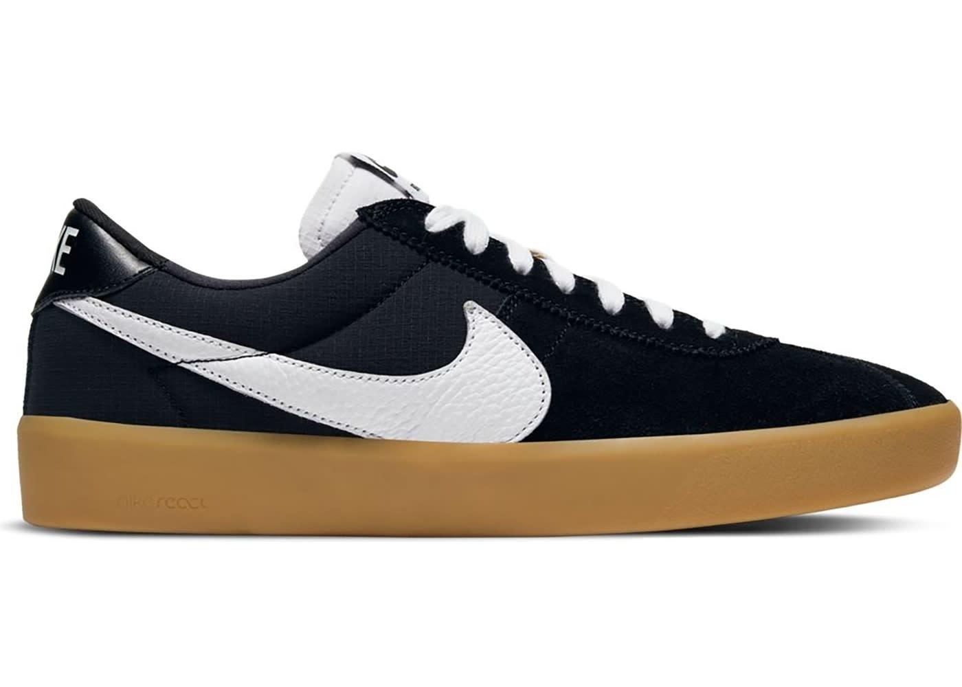 Nike Nike - SB Bruin React Black Gum