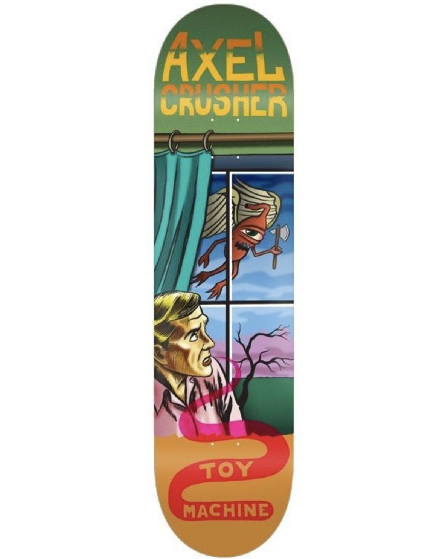 Toy Machine Toy Machine - 8.38 Axel Window
