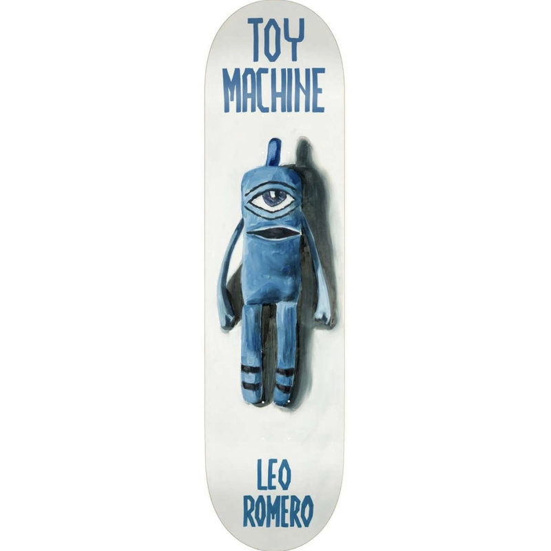 Toy Machine Toy Machine - 7.88 Romero Doll