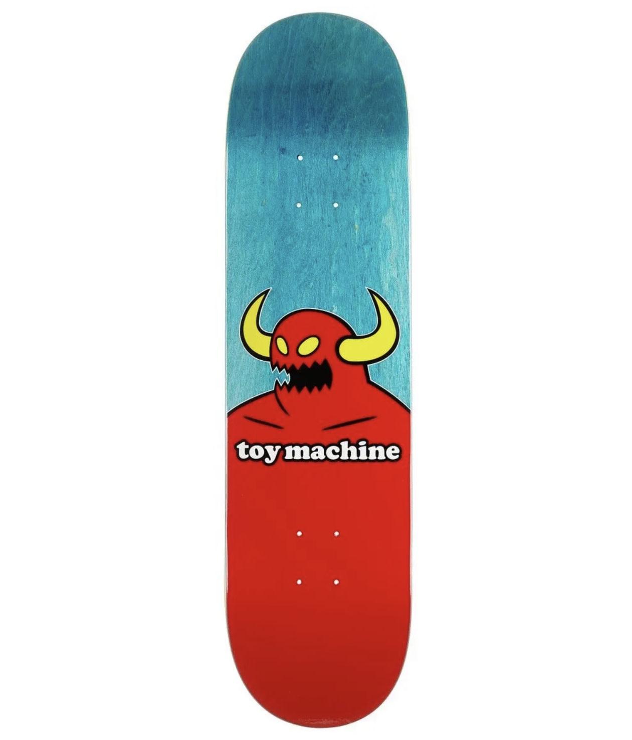 Toy Machine Toy Machine - 8.0 Monster Assort.