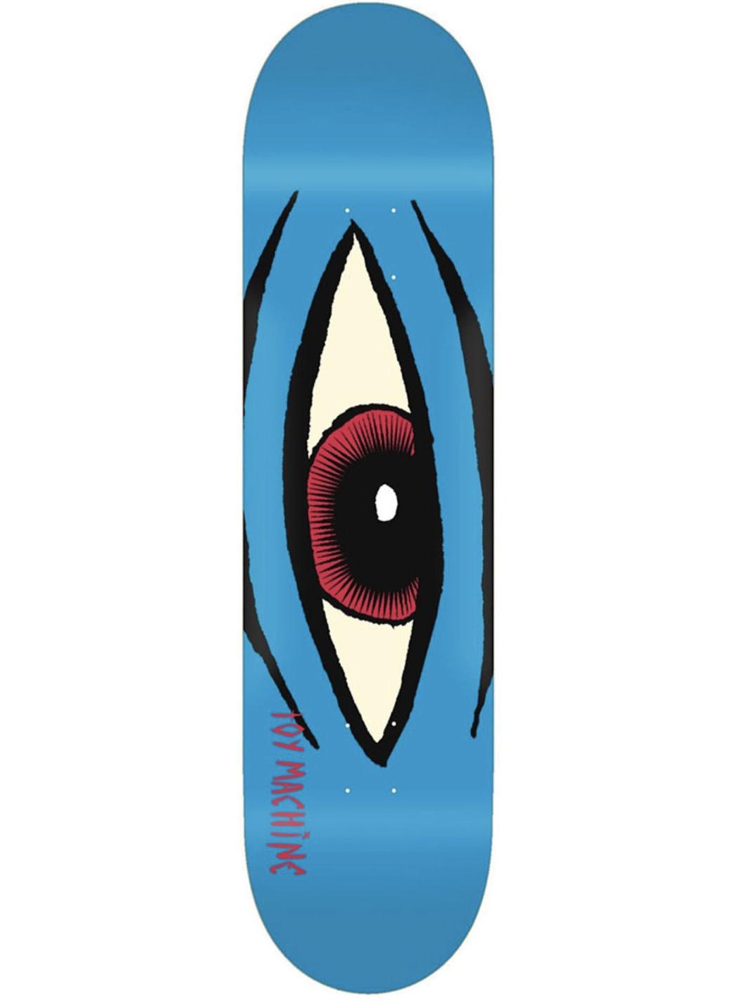 Toy Machine Toy Machine - 7.88 Sect Eye Blue