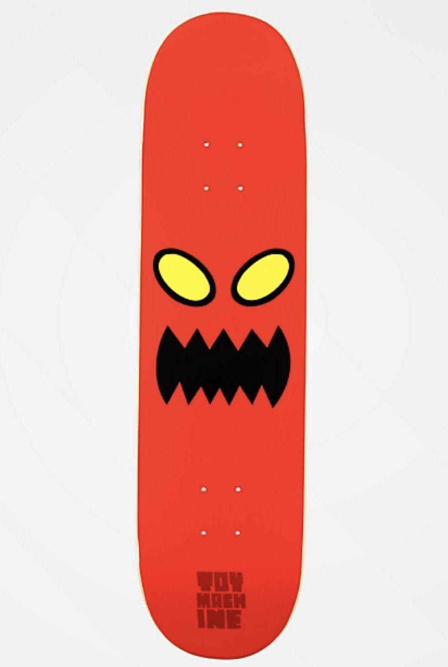 Toy Machine Toy Machine - 8.0 Monster Face