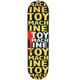 Toy Machine Toy Machine - 8.25 New Blood