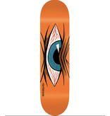 Toy Machine Toy Machine - 8.0 Mad Eye Orange