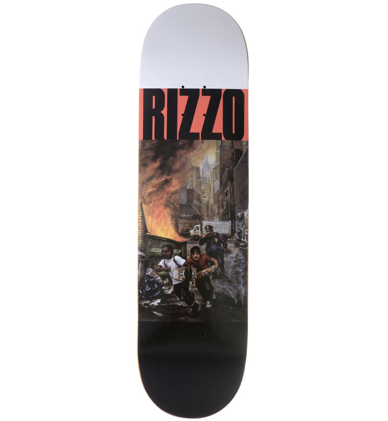 Quasi Quasi - 8.375 Dick Rizzo Run