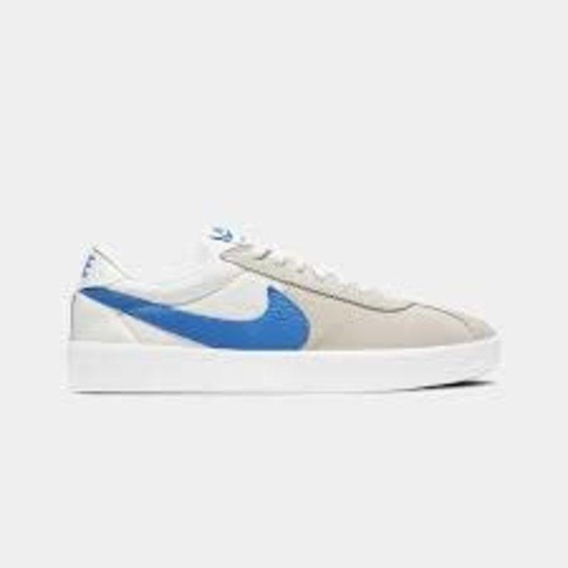 Nike Nike - SB Bruin React Summit White Signal Blue