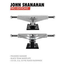 Venture Venture - 5.0 L Shanahan Pro Edition