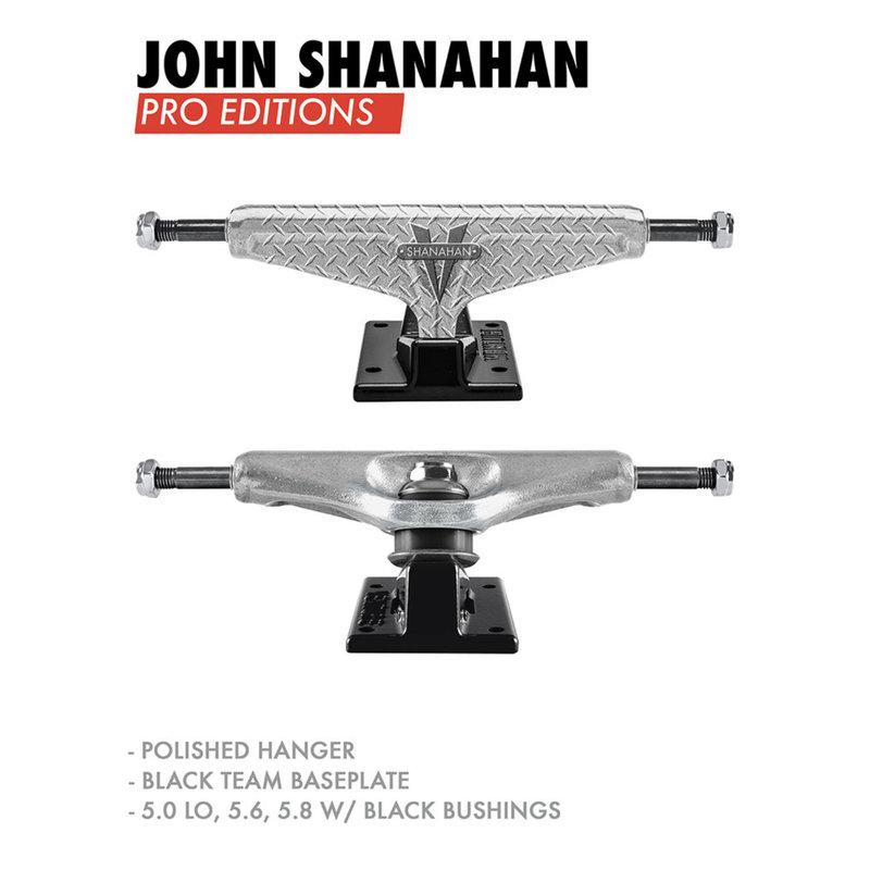 Venture Venture - 5.6 Shanahan Pro Edition