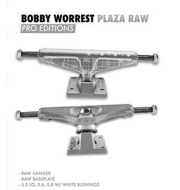 Venture Venture - 5.2 L Worrest Pro Plaza Raw