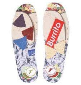 Footprint Footprint - Flat 5mm Joey Brezinski Burrito