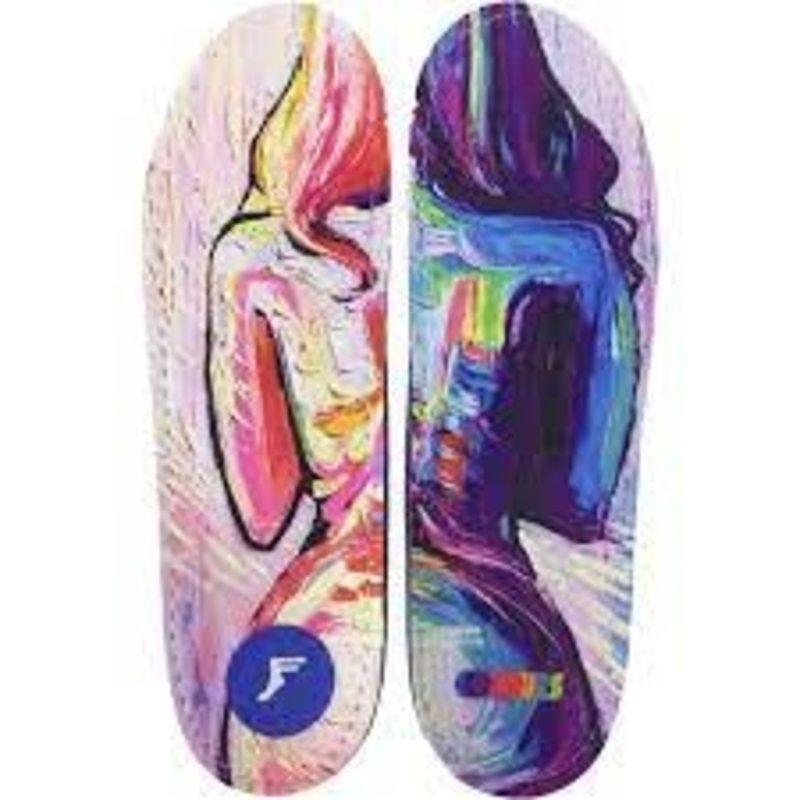 Footprint Footprint - GC Colours Collective
