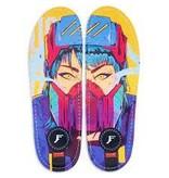Footprint Footprint - GC Custom Colours Dielber Kato Cyber Girl