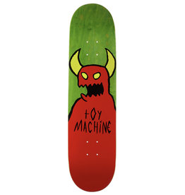 Toy Machine Toy Machine - 8.0 Sketchy Monster