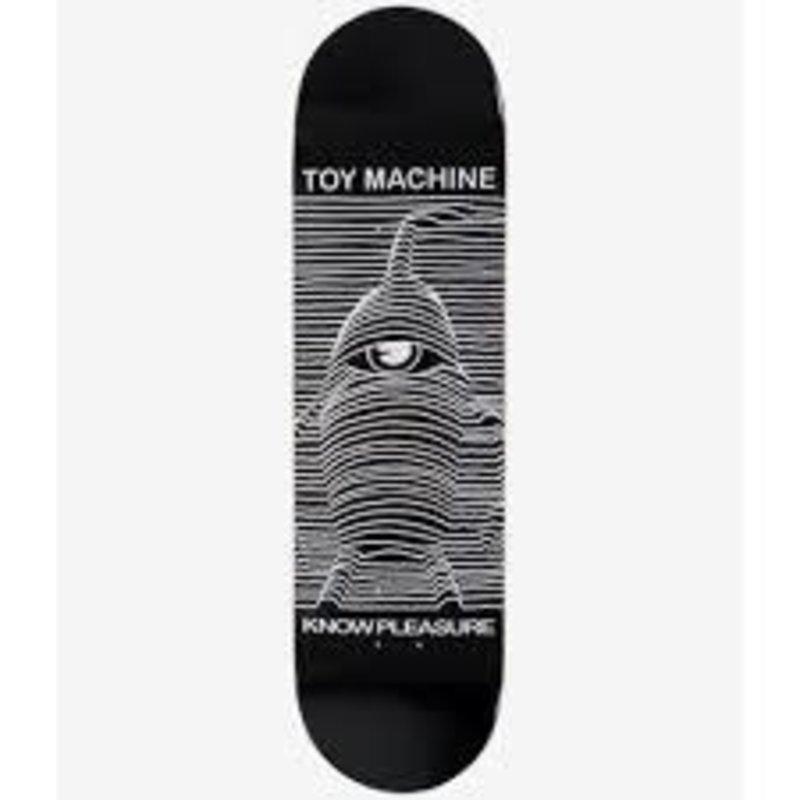 Toy Machine Toy Machine - 8.5 Toy Division
