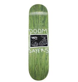 Doom Sayers Doom Sayers - 8.0 Snake Shake Forest Green