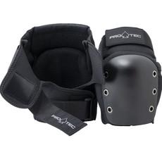Protec Protec - Knee Elbow Open Back Combo Set