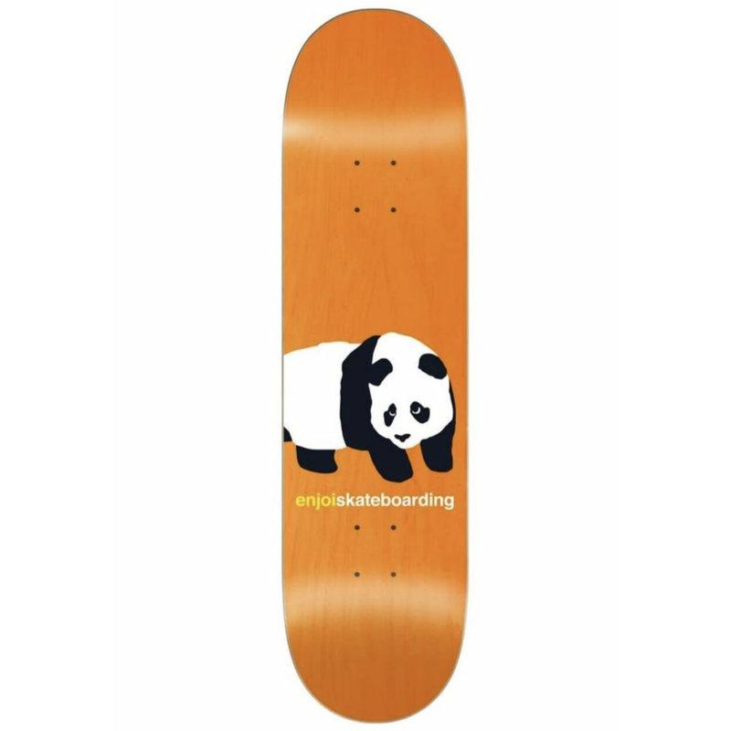 Enjoi Enjoi - 8.5 Peekaboo Panda R7