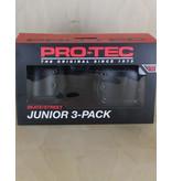 Protec Protec - YM 3 Pack Black