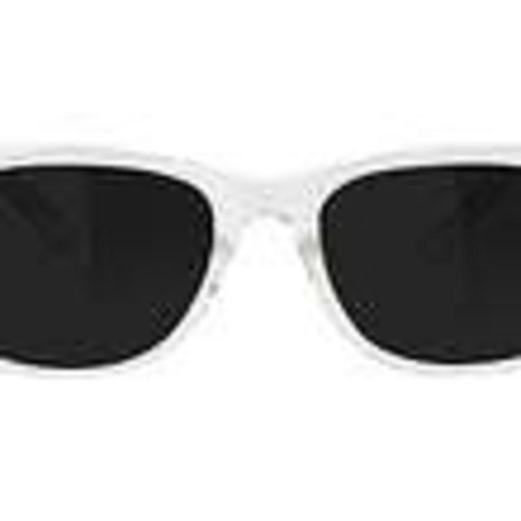 Glassy Glassy - Harper Premium Polarized Clear