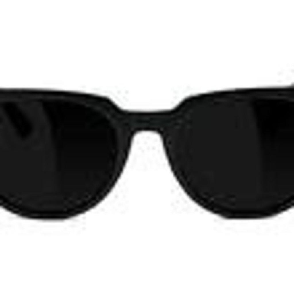 Glassy Glassy - Lox Premium Polarized Black