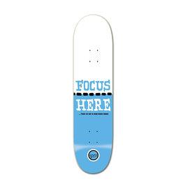Roger Skate Co. Roger - 8.0 Focus Here