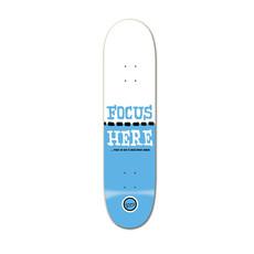 Roger Skate Co. Roger - 8.25 Focus Here