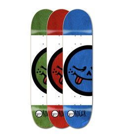 Roger Skate Co. Roger - 7.75 Half Roger V3