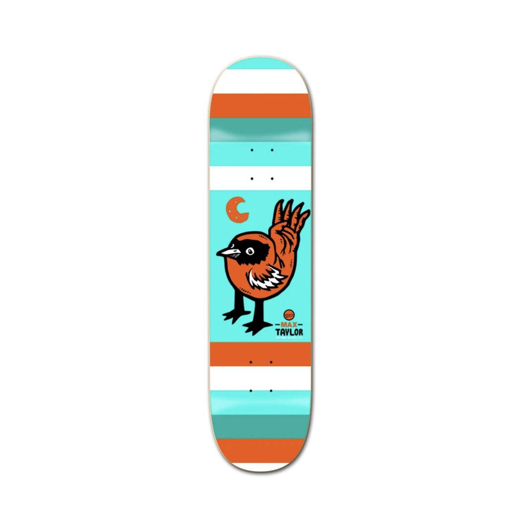 Roger Skate Co. Roger - 8.0 Max Taylor Moon Bird