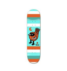 Roger Skate Co. Roger - 8.25 Max Taylor Moon Bird