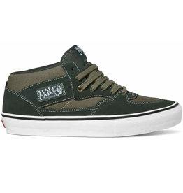 Vans Vans - Skate Half Cab  Scarab Military Green
