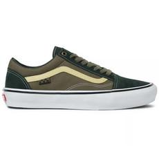 Vans Vans - Skate Old Skool Modern Military Green