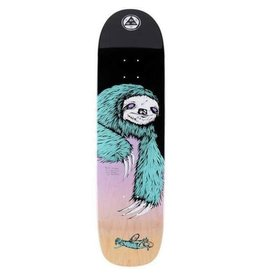 Welcome Welcome - 8.41 Sloth on Son of Planchette
