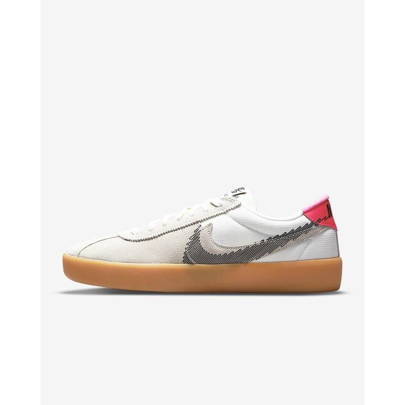 Nike Nike - SB Bruin  React Summit White Bright Bright Crimson