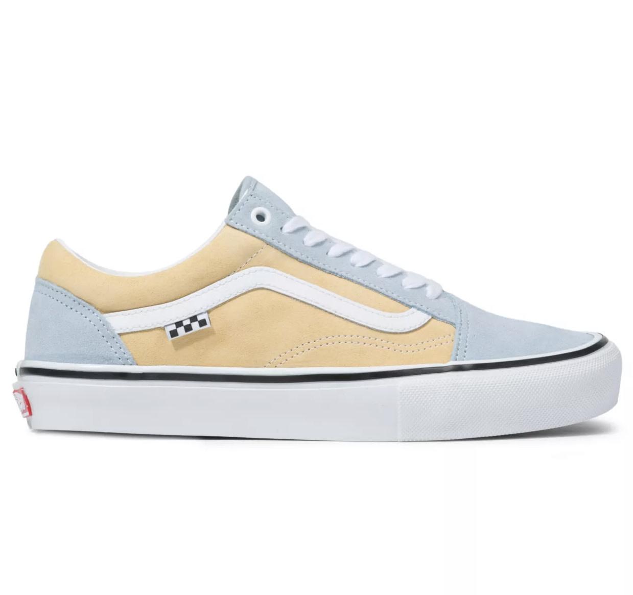 Vans Vans - Skate Old Skool Winter Sky Impala