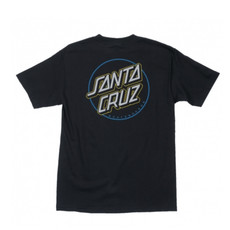 Santa Cruz Santa Cruz - Void Dot Black