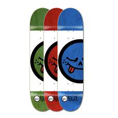 Roger Skate Co. Roger - 8.25 Half Roger V3