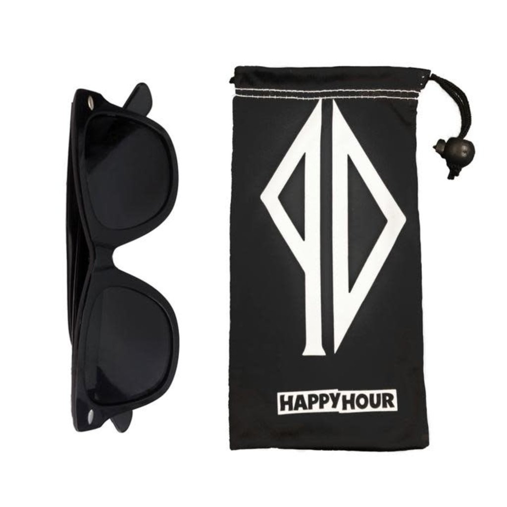Happy Hour Happy Hour - Dylan PD Black Premium Dollin