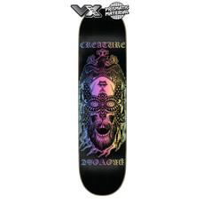Creature Creature - 8.0 Provost Phantasm VX Deck