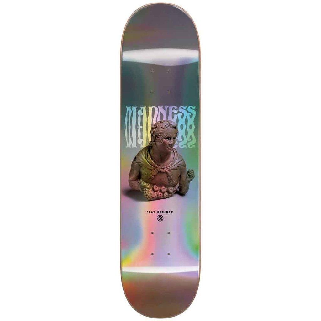 Madness Madness - 8.25 Clay Tantrum Impact Light