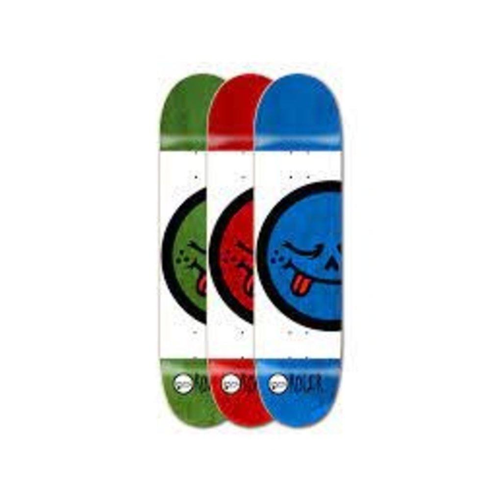 Roger Skate Co. Roger - 7.25  Half Roger V3 Mini