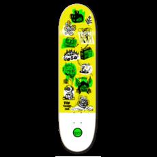 Roger Skate Co. Roger - 8.75  Ryan Thompson Jammer