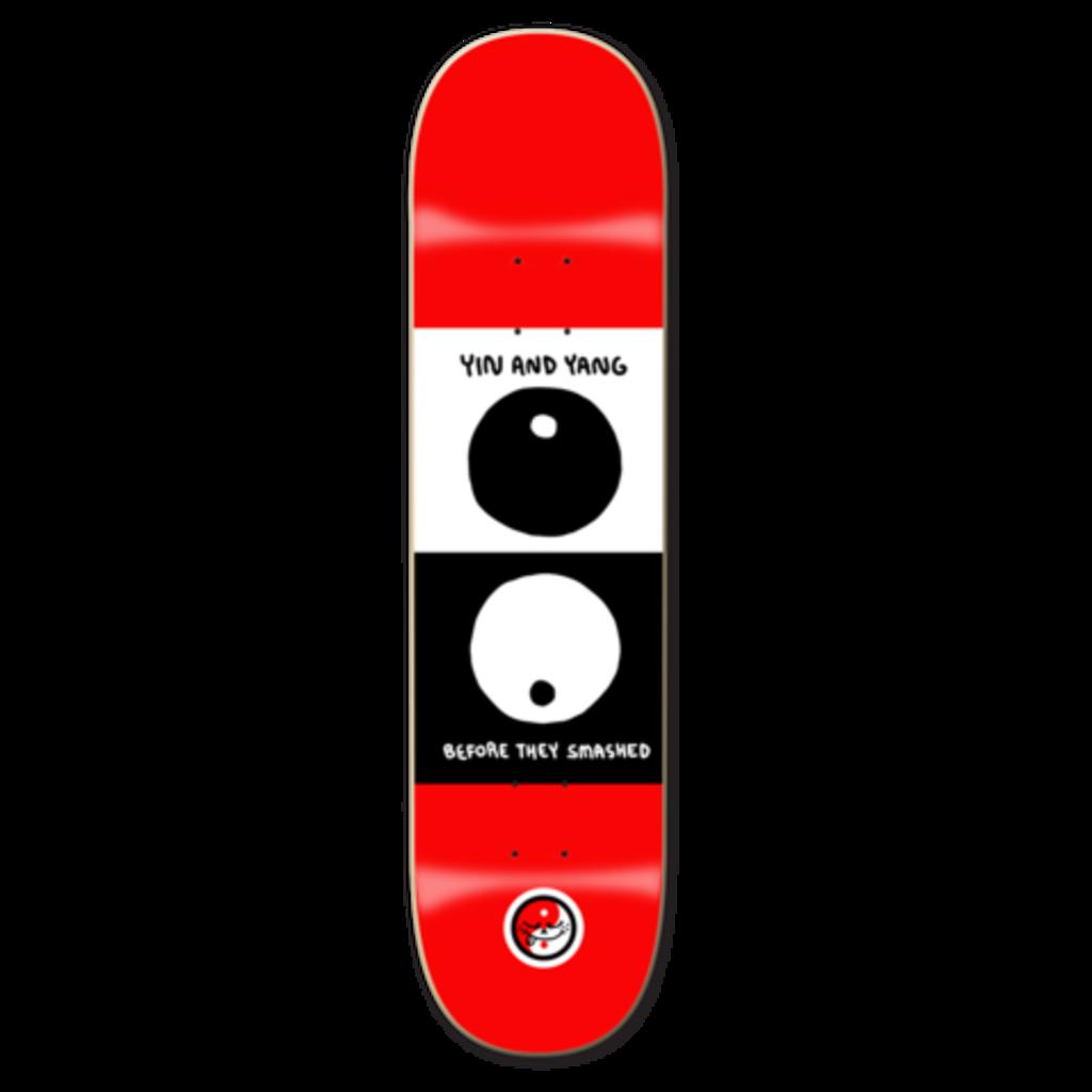 Roger Skate Co. Roger - 7.87 Yin and Yang