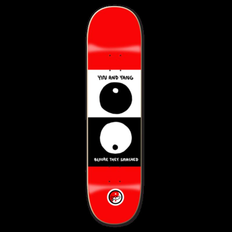 Roger Skate Co. Roger -8.25  Yin and Yang